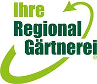 Logo: Ihre Regionalgärtnerei, kaufen wo es wächst!